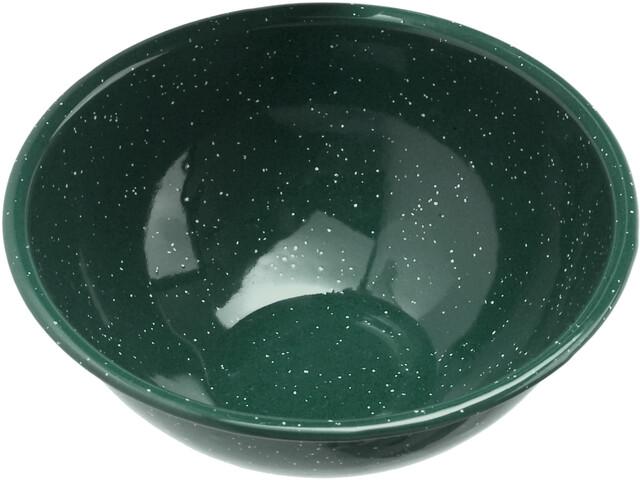 """GSI Misa 6"""" 15,5cm, green"""